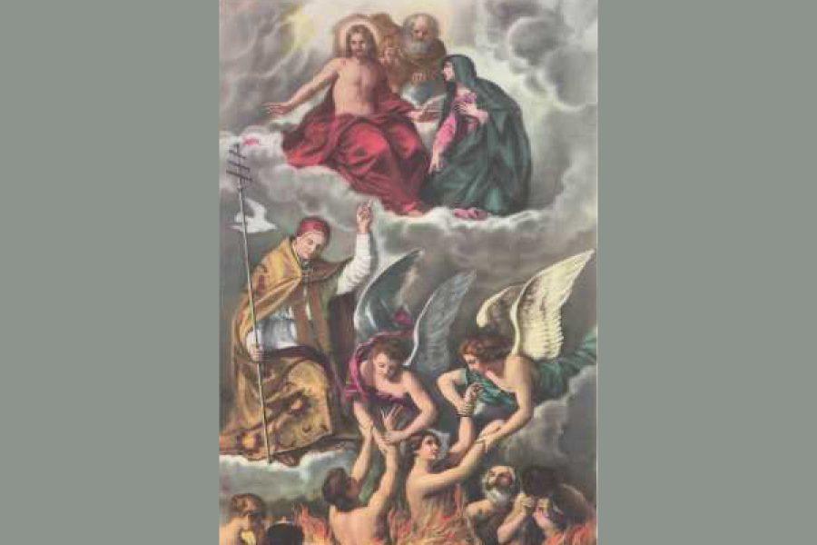 Con Dio non si gioca - S.Pio da Pietrelcina e San Pier Damiani