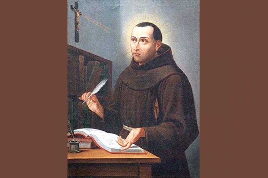 L'Ictus Eucaristico: degnati Signore di donarmi il tuo divinissimo Amore - S.Carlo da Sezze