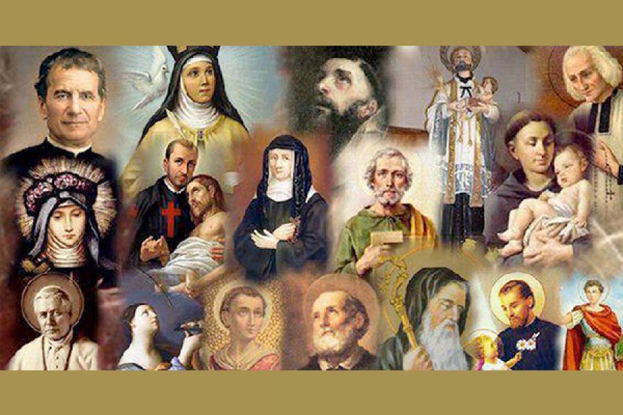 Riscoprire la solennità di tutti i Santi