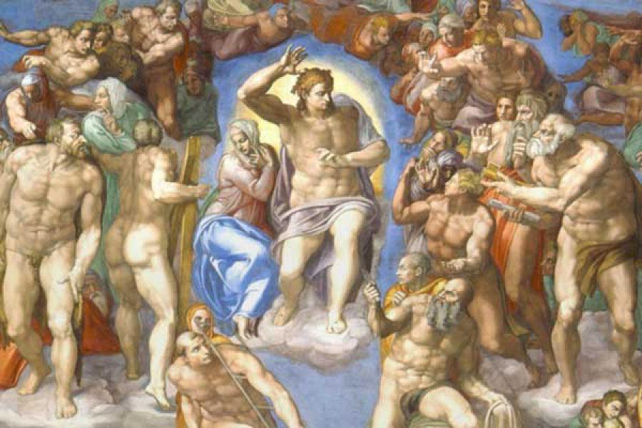 Le domande del Giudizio di Dio