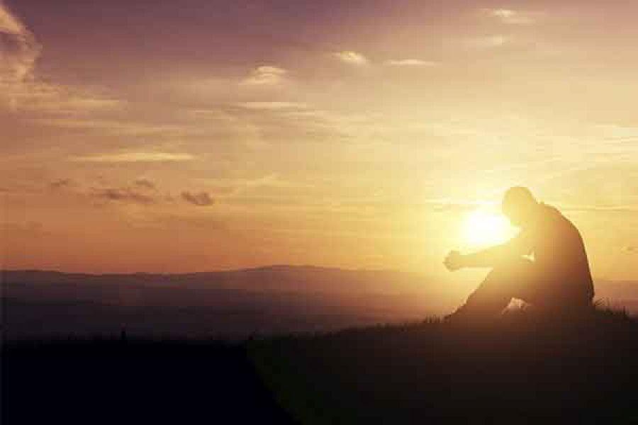Ascoltare Dio nel silenzio