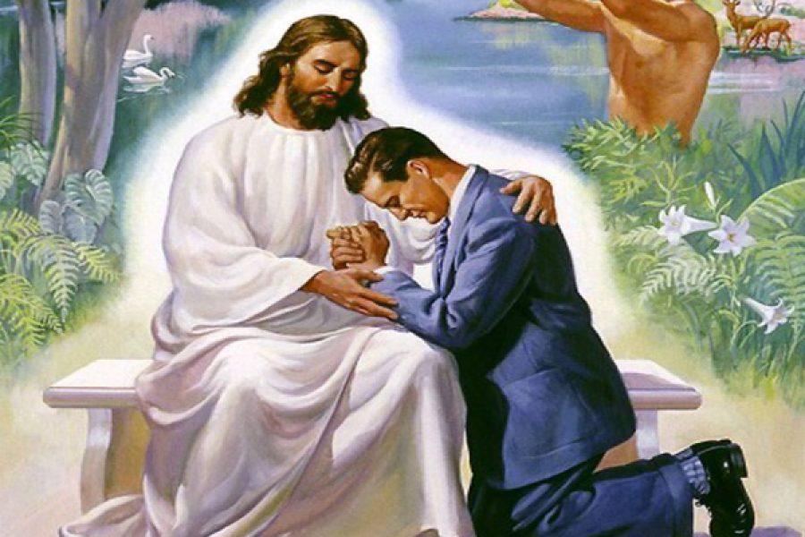L'importanza della Confessione generale