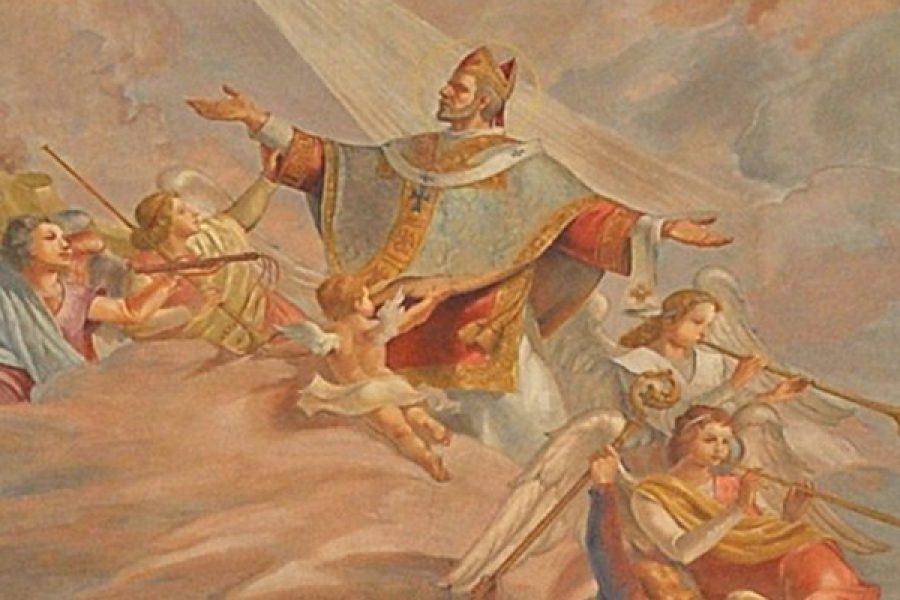 S.Ambrogio - Imparare nuovamente ad essere cristiani oggi