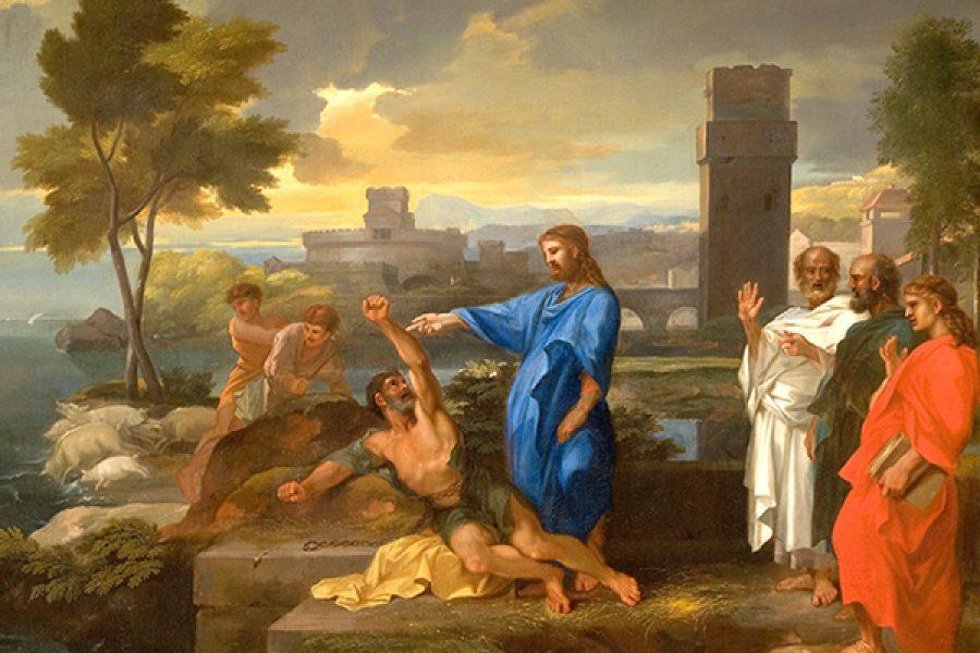 Chi non è degno dei doni di Dio perseguita i giusti