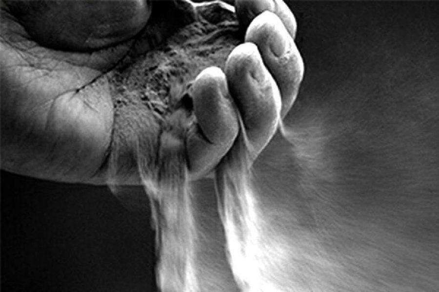 Ricordati che sei polvere e in polvere tornerai - Mercoledì delle ceneri