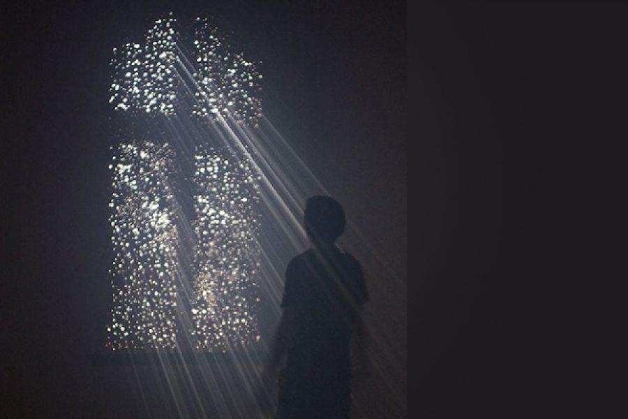 Scegliere le opere della luce