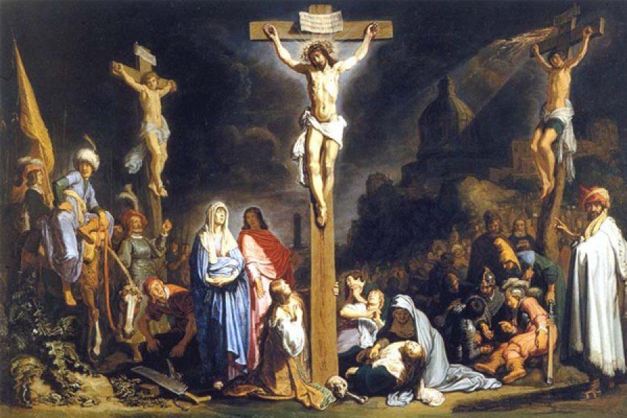 Venerdì Santo - La figura di Giuda