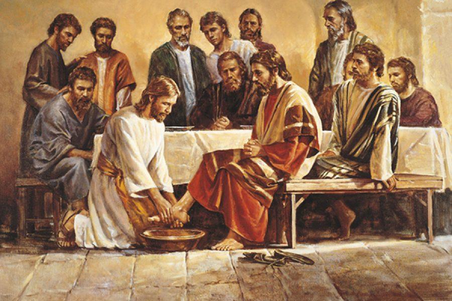 Giovedì Santo - Il Sacerdozio: Dono di Dio al mondo