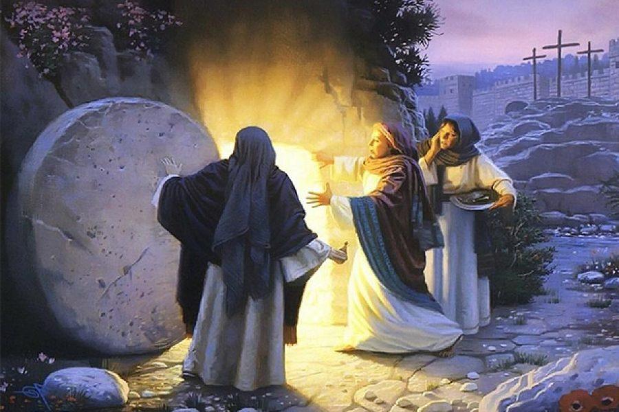 Domenica di Pasqua - Il grande ordine del Sepolcro di Cristo: il retto modo di vivere e di morire