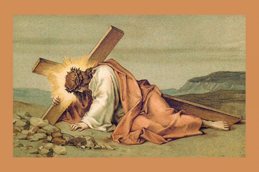 """""""Gesù è uno sposo di sangue. Vuole per sé tutto il sangue del cuore"""" - Soffrire a motivo di Gesù"""