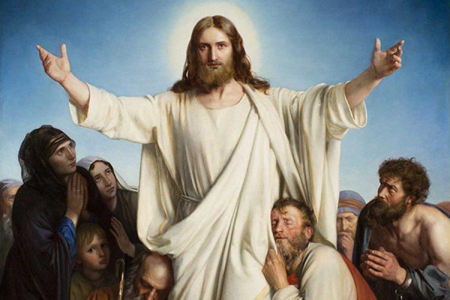 Misericordia: ai miseri Dio dà il Suo Cuore