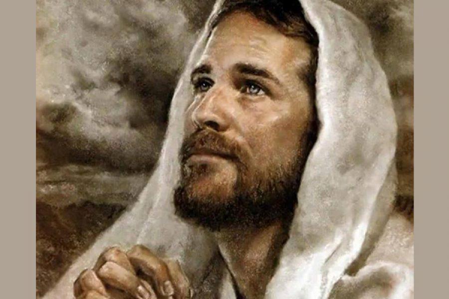 """""""Questa è la vita eterna: che conoscano te, l'unico vero Dio, e colui che hai mandato, Gesù Cristo"""""""