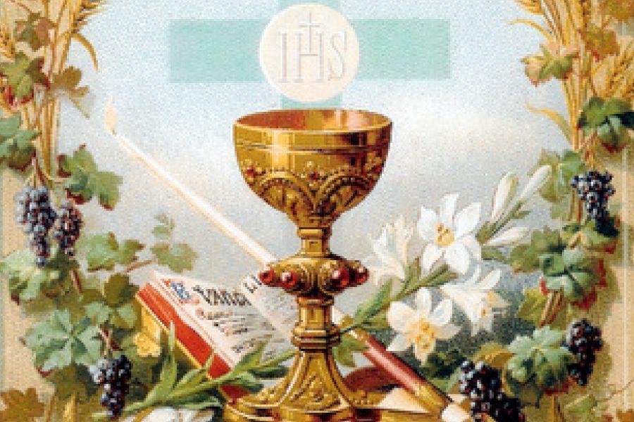 Adorazione Eucaristica notturna sabato 1 settembre 2018