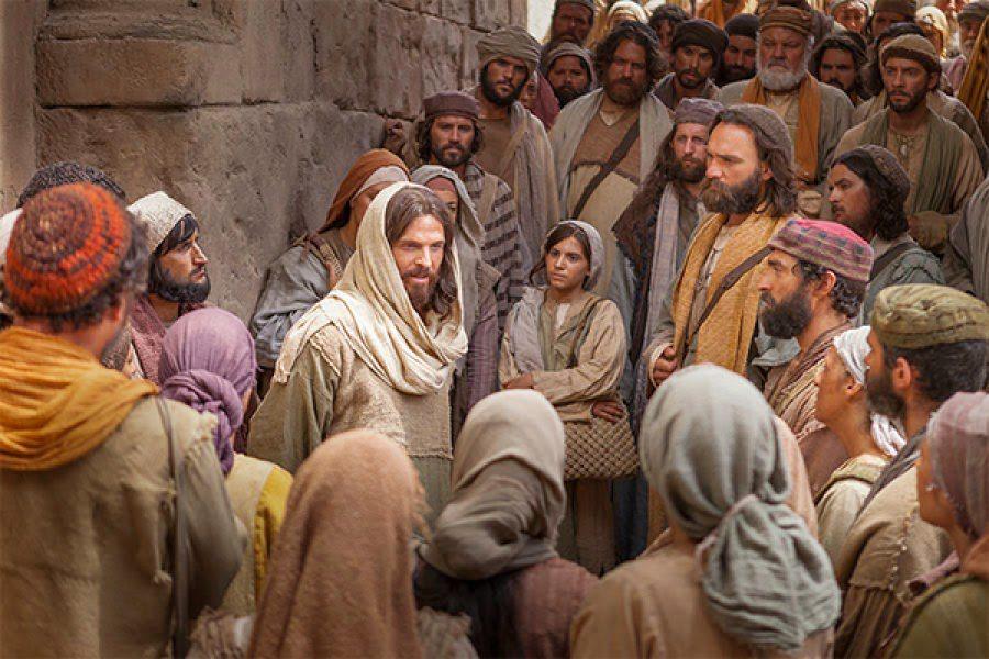 La Grazia di essere raccolti e portati nella Verità