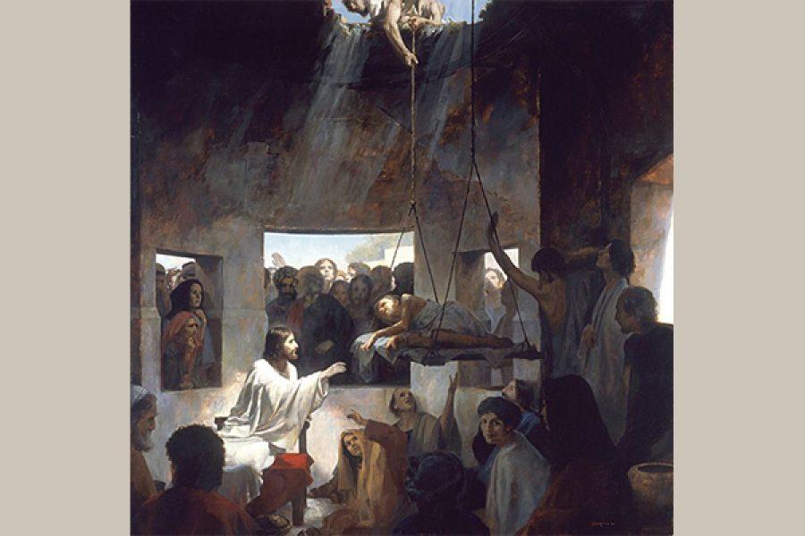 L'Unità dei cristiani: testimonianza credibile della fede