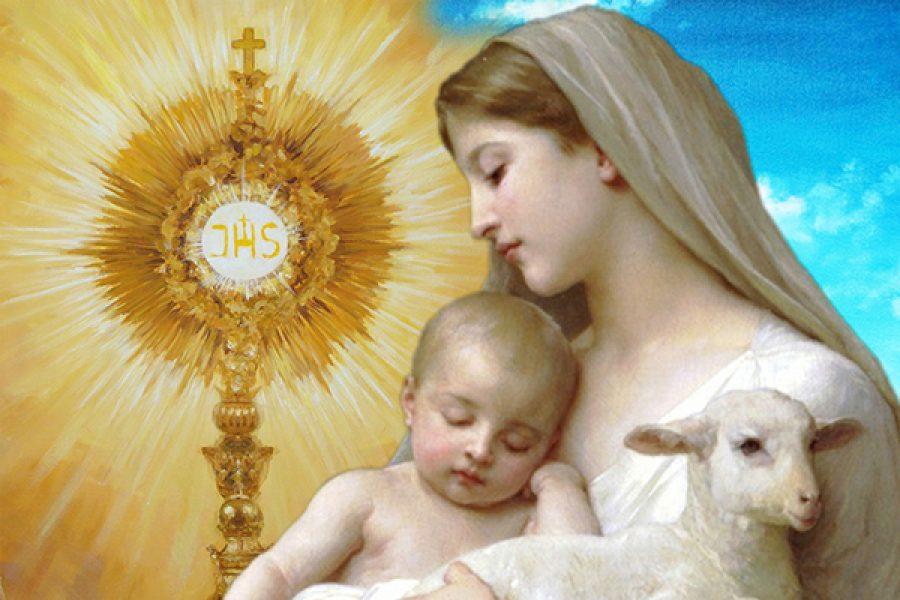 Momenti di adorazione Eucaristica a Monza: programma 2018 - 2019