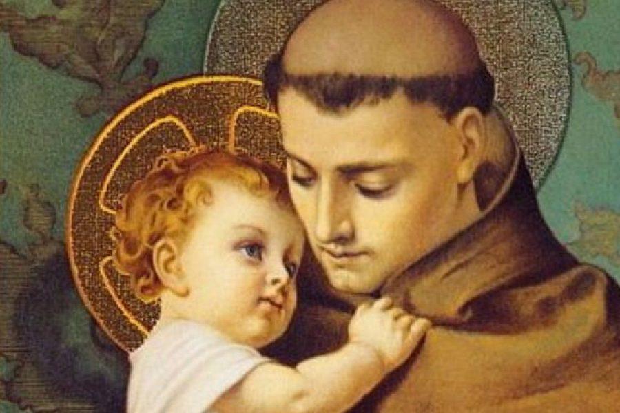 S. Antonio di Padova - Dottrina, penitenza, Eucarestia