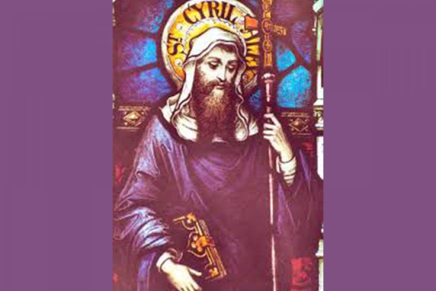 L'obbedienza alla Parola di Dio - S.Cirillo di Alessandria
