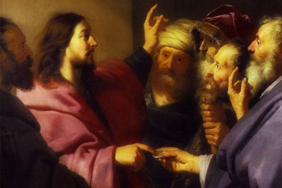 Insegnare la via di Dio secondo Verità - La difficoltà dell'essere veri
