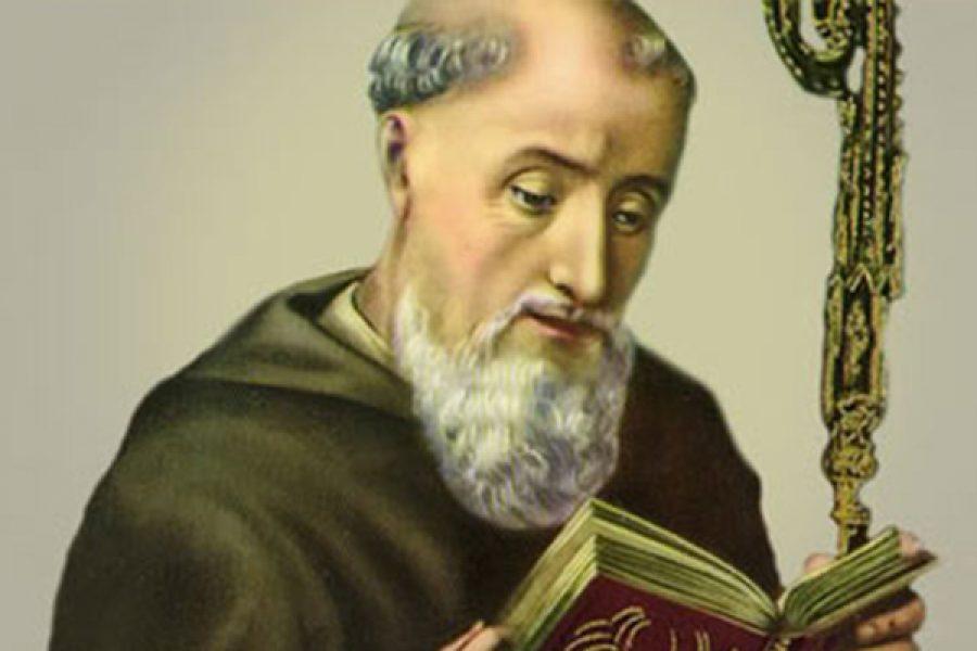 S.Benedetto - Per essere se stessi bisogna affrontare la solitudine, la vita ha un'unica priorità: piacere a Dio