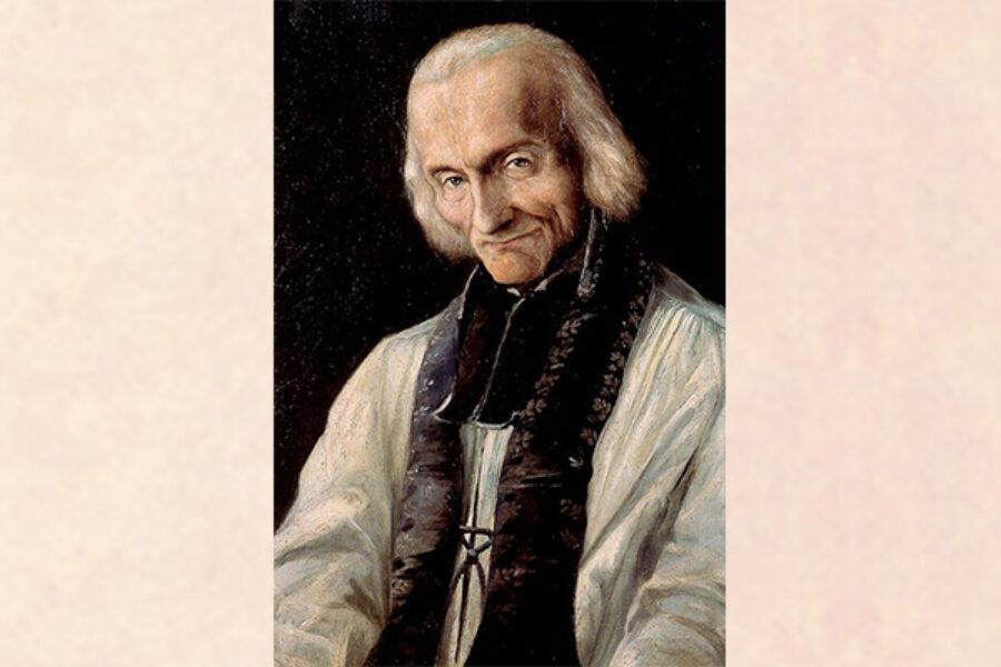 Novena a San Giovanni Maria Vianney
