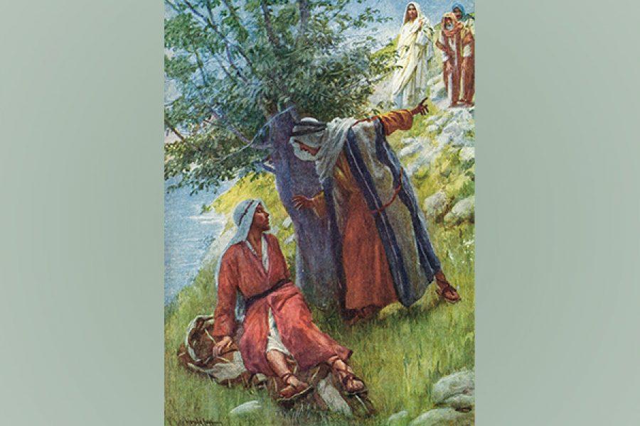 S.Bartolomeo - Occuparsi della gloria di Dio è l'unica via: il nostro sì a Dio permette agli altri di incontrarlo