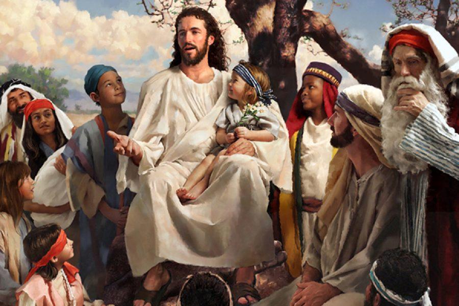 L'infanzia spirituale: la bellezza della fiducia in Dio