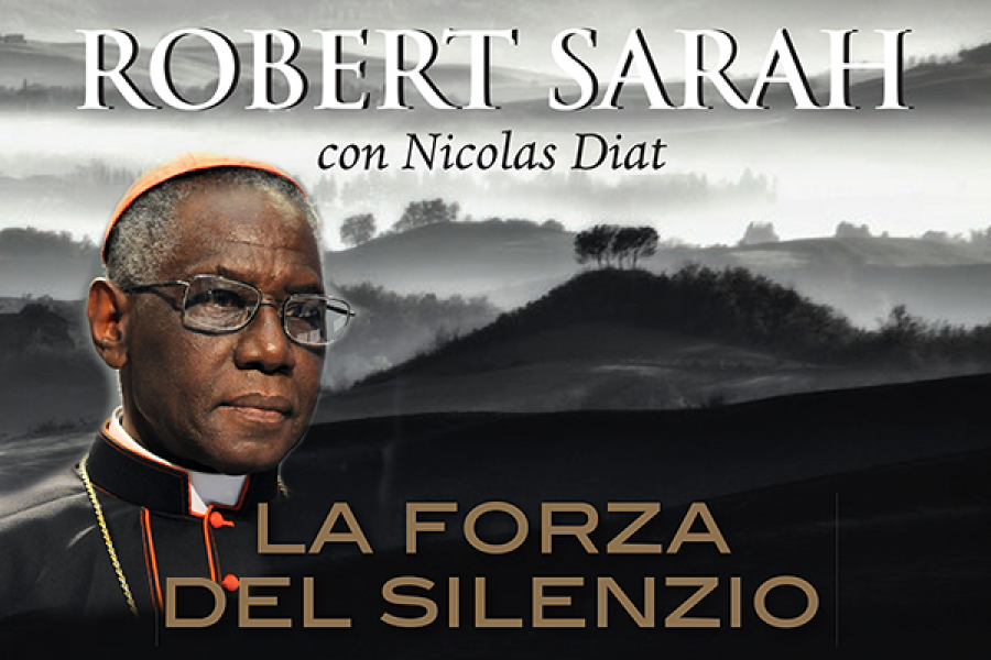 """Ciclo di catechesi - """"La forza del silenzio"""" - Lezione 15"""