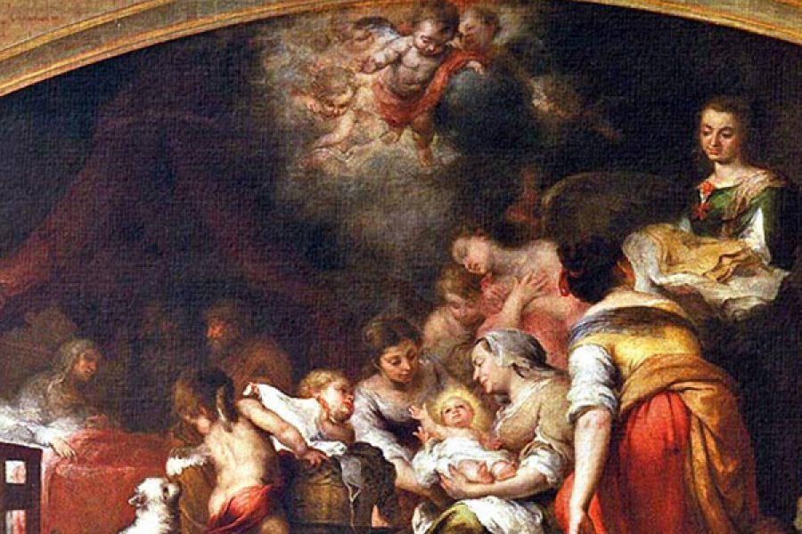 La Beata Vergine Maria e San Giuseppe: la volontà ferma di aderire al Signore