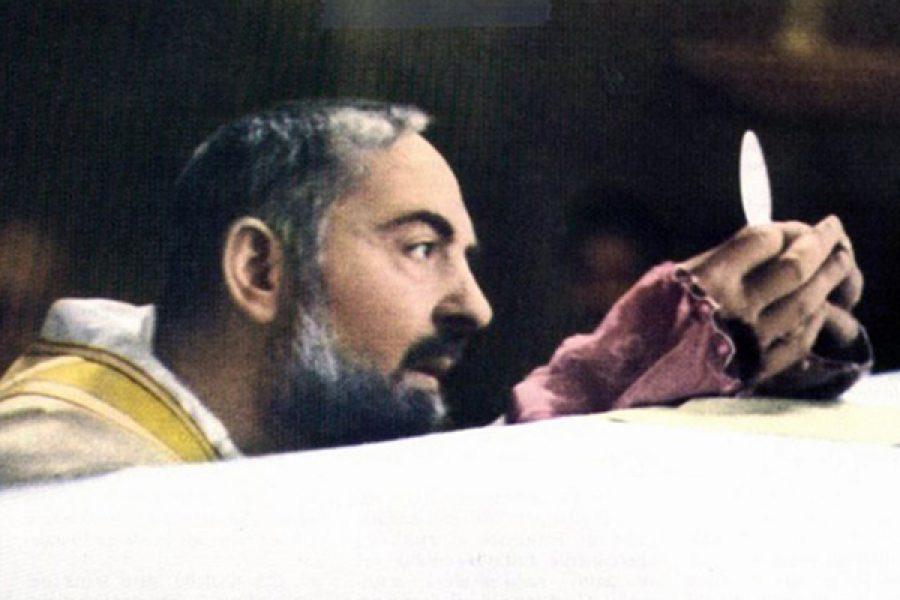 Amate Gesù che è degno di Amore - Il centenario della stigmatizzazione di Padre Pio