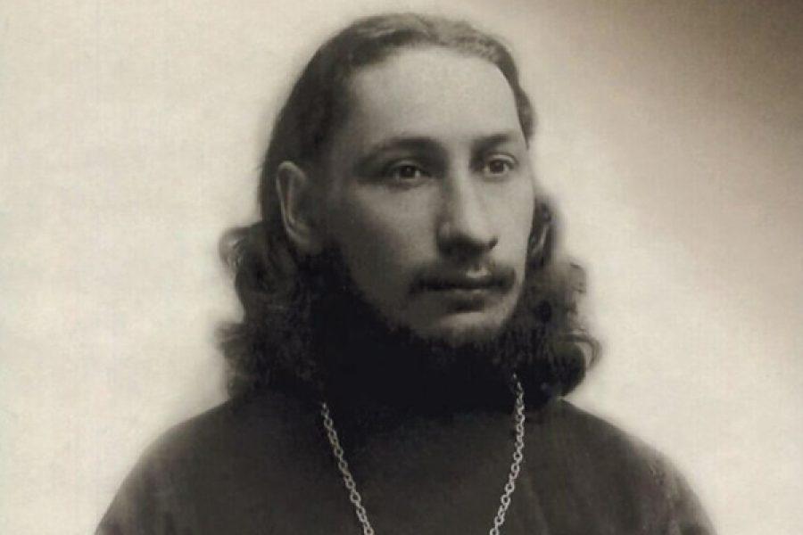Siate perfetti come è perfetto il Padre vostro celeste - Pavel Florenskij