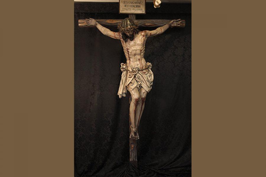 La tentazione di sentirsi sicuri e la falsa preghiera - Secondo giorno del Triduo in preparazione alla Solennità di S.Teresa di Gesù.