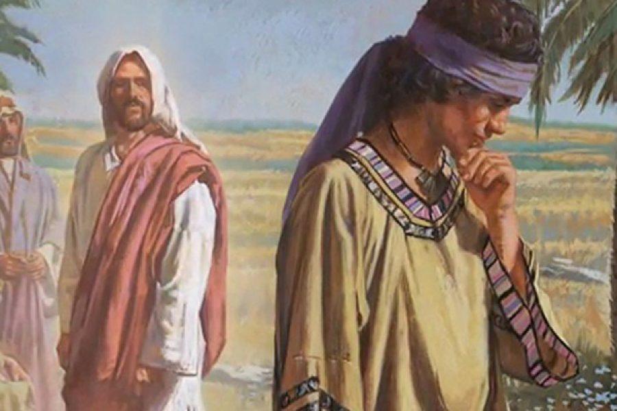 Figli, quanto è difficile entrare nel regno di Dio!