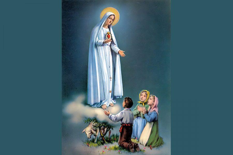 L'attualità del messaggio di Fatima
