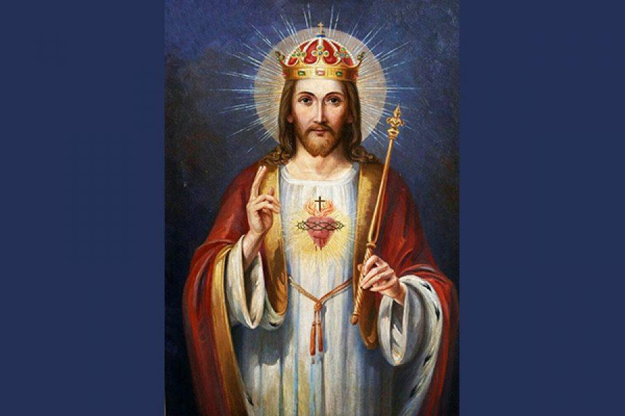 """""""Gesù è veramente il Re della mia vita?"""""""