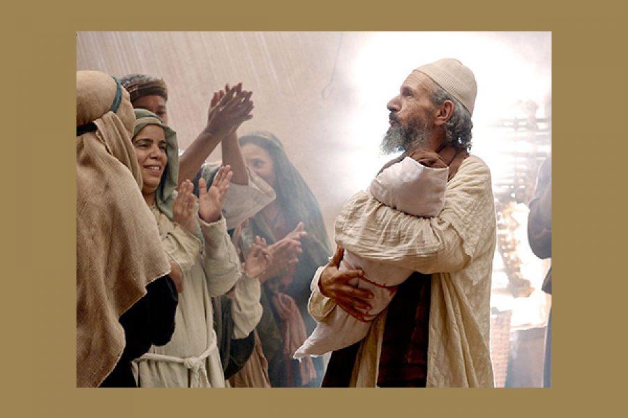 Come i pastori rechiamoci in punta di piedi da Gesù