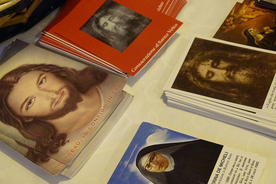 5 marzo 2019 - Foto e video della Festa del Santo Volto di Gesù a Monza
