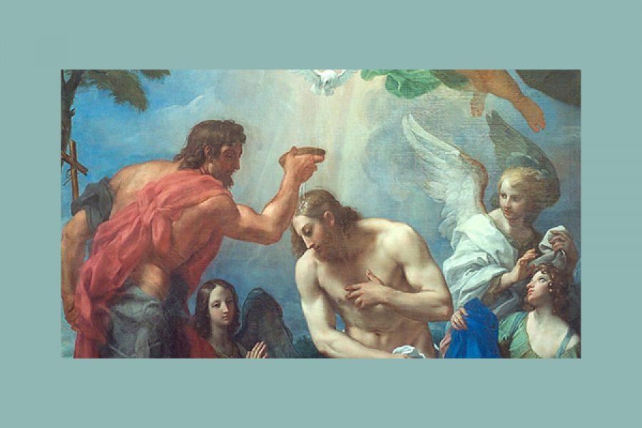 Il Battesimo: la dottrina delle due vie, la scelta tra il bene e il male