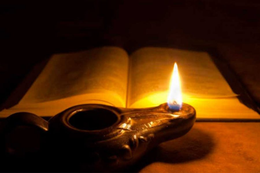 La parola di Dio penetra fino al punto di divisione dell'anima e dello spirito