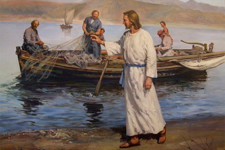 La vocazione alla santità - La chiamata al Sacerdozio: il distacco da tutto per Gesù