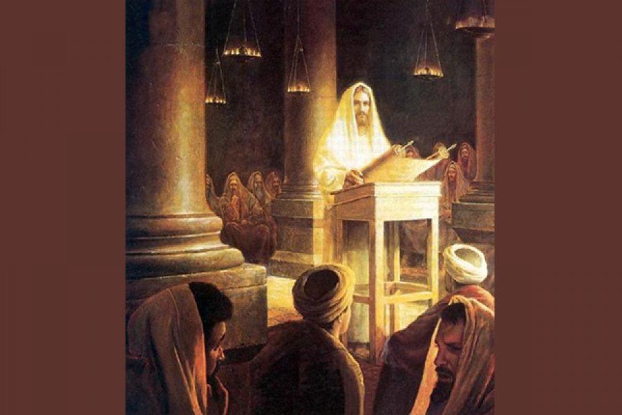 La Domenica: giorno consacrato a Dio per l'adorazione, la gioia e il riposo
