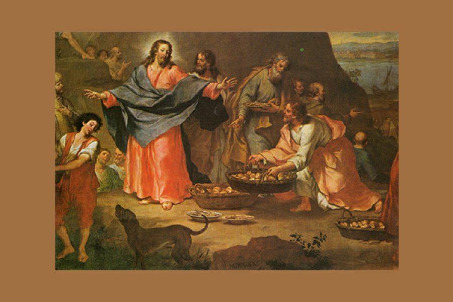 Una Lezione di catechismo: miracolo per il corpo e per l'anima