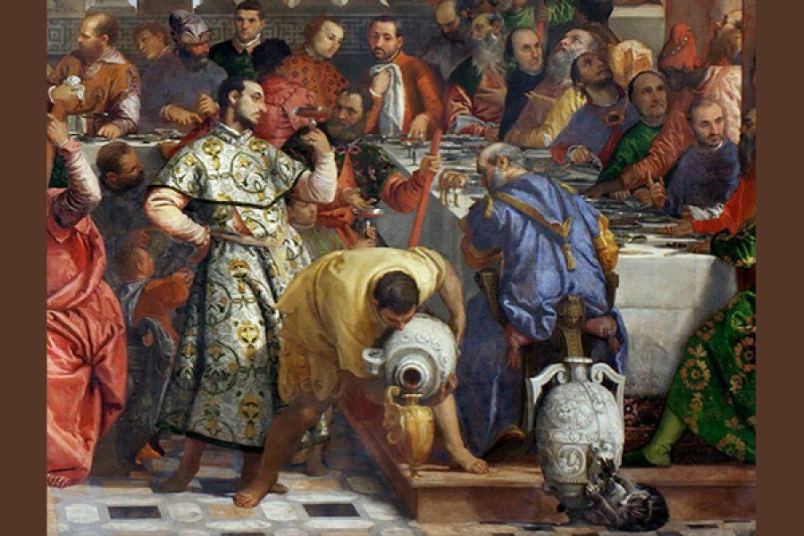Le Nozze di Cana: umiltà e fede aprono il cuore di Dio e ottengono miracoli