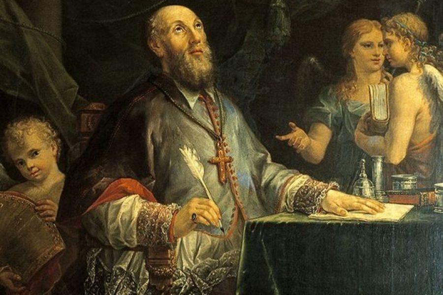 S. Francesco di Sales e la vera devozione