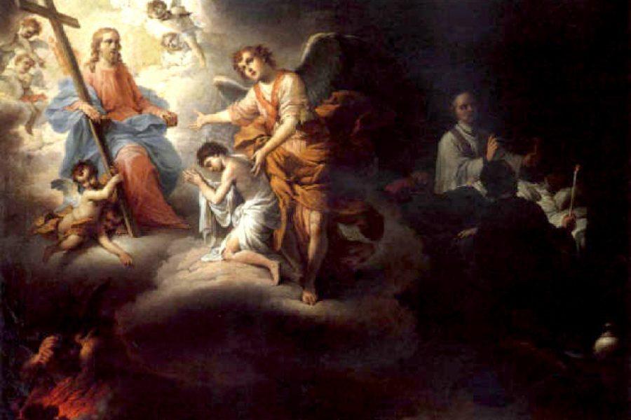 """""""Il Giudizio Particolare"""" dalle omelie di S. Giovanni Maria Vianney"""