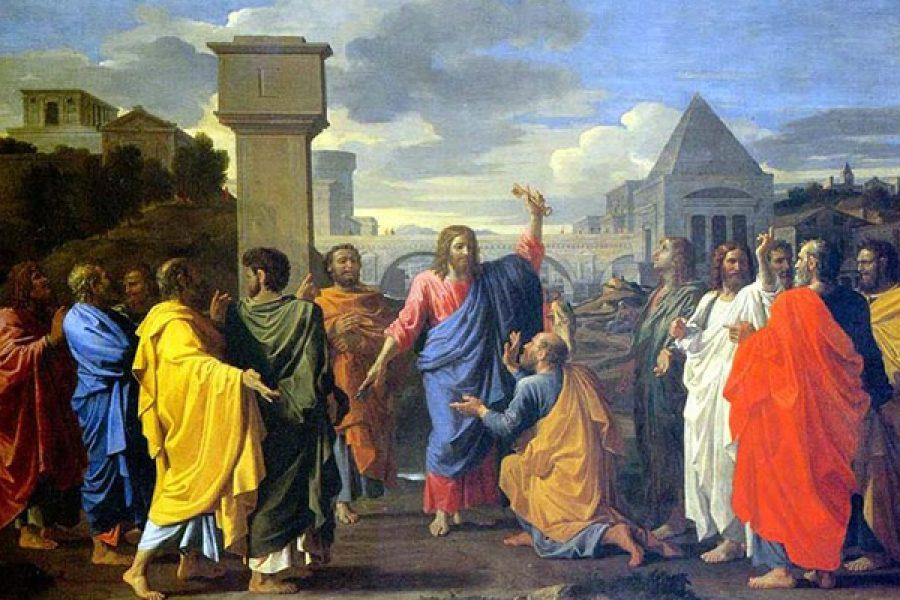 La vera conoscenza di Dio e la fedeltà al Pastore del piccolo gregge