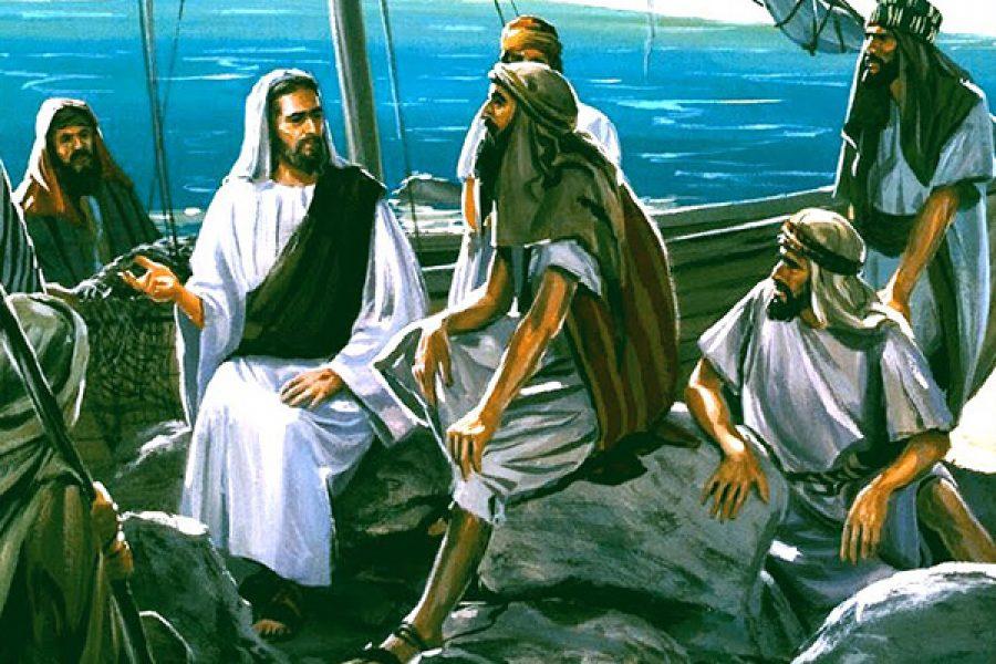 La preoccupazione di Gesù e la superficialità dei discepoli: lievito o pane?