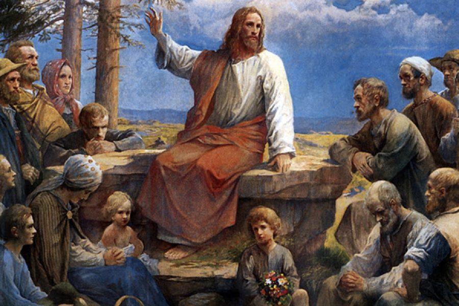 Silenzio, deserto: il vero fare dell'apostolo