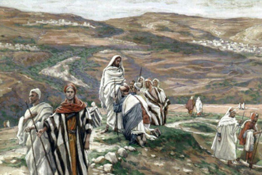 Il discepolo di Gesù propone, mai impone