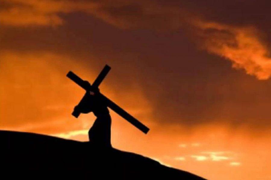 Rinnegare sé stessi: obbedienza incondizionata al Padre